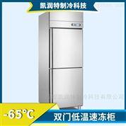 商用速冻机/海参速冻设备-65℃