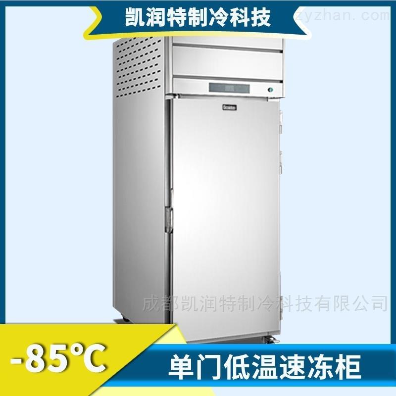 包子速冻机/零下85℃速冻柜