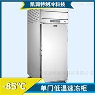 KRT/HU-011包子速冻机/零下85℃速冻柜