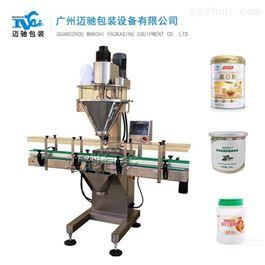 全自动蛋白质粉灌装机