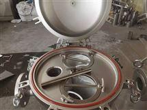 SDF-02-2-UM-S-F50多袋式过滤器