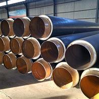 DN300架空供热聚氨酯保温管