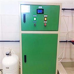 KX实验室纯水设备