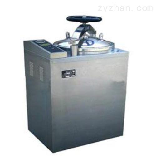 LS-B75L-III手轮式压力蒸汽灭菌器