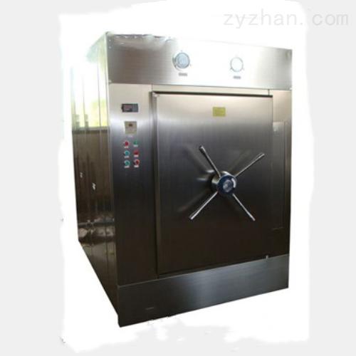 YXQ.WF32-12脉动真空压力蒸汽灭菌器