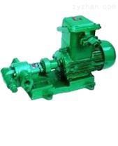 JK-3B型油桶泵