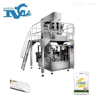 面粉自動包裝機