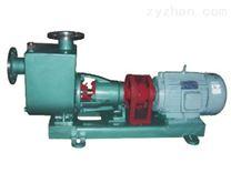 ZH不锈钢自吸泵