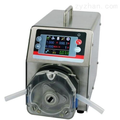 BT100F-1分配智能蠕动泵