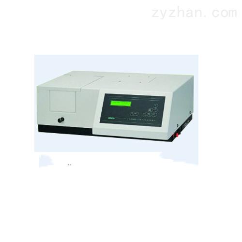 UV-2102PC紫外可见分光光度计-扫描型
