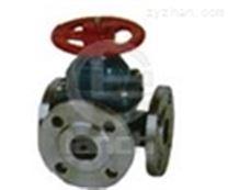 G49W三通隔膜閥
