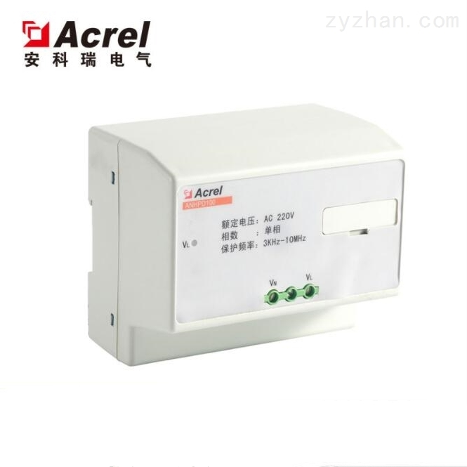 ANHPD100 单相谐波保护器