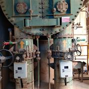 物理法電子水處理器