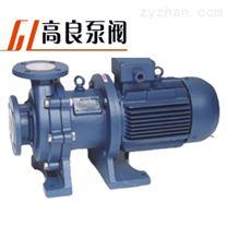 CQB-F型襯氟合金防爆磁力泵