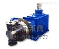 JYD系列液压隔膜式计量泵