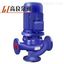 GW型鑄鐵管道式排污泵
