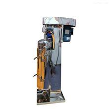 切削液里面金属提取连续流管式离心机