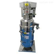 切削液分離連續流管式離心機