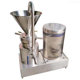 QGJMLB卫生级分体式胶磨机