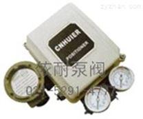 CNHUIER6000系列電氣閥門定位器