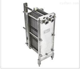 QGBR制药板式换热器