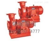 XBD-ISW型卧式单级单吸消防离心泵