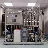 KX2医药纯化水设备