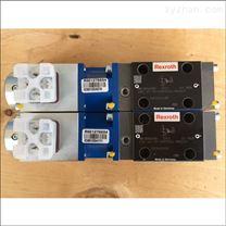力士樂電磁閥DRE6X-1X 310MG24-8NZ4M