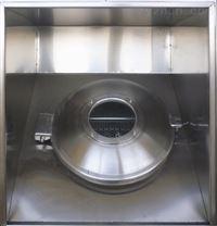 超声波胶塞铝盖清洗机