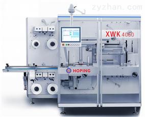 XWK4060智能全伺服捆扎機.