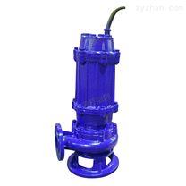 QWK切割式污水泵