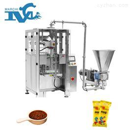 自动化黄豆酱包装机