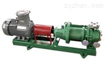 IMC-LG高温保温磁力驱动泵