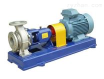 IS、IH系列单级单吸清水防腐型离心泵