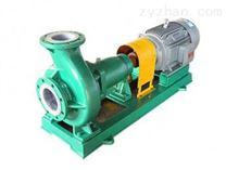 IHF型氟塑料合金离心泵