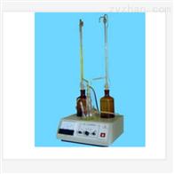 HP-KFS-1水份测定仪 (卡尔费休法)溶剂水分仪