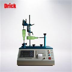 DRK508玻璃瓶壁厚底厚测量仪