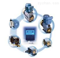德国艺康Ecolab计量泵