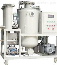 多功能润滑油脱水除杂质过滤油设备