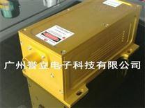 黄绿光激光器