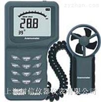 香港希玛AR846风速计