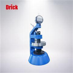 DRK107手动型纸板厚度测定仪 数显式指针式可选
