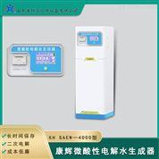 山东康辉微酸性电解水生成器