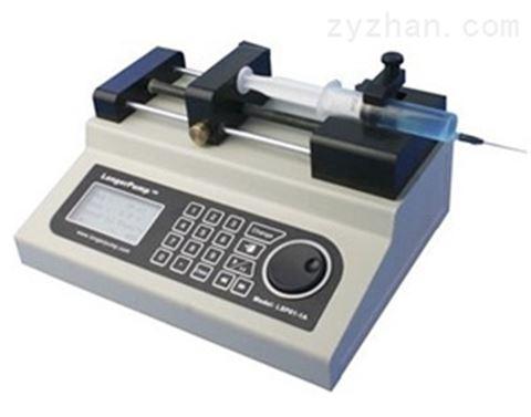 单通道注射泵-LSP01-1A