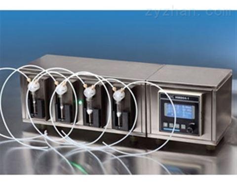注射泵灌装系统-MD04-1