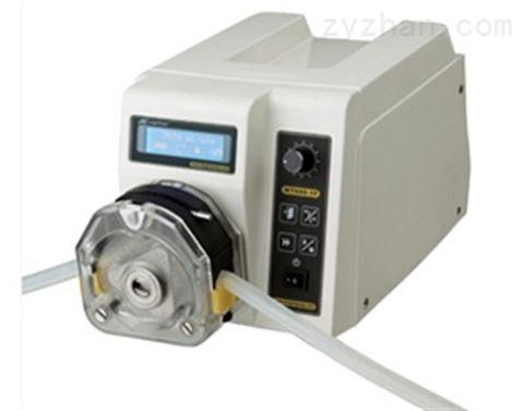 分配型蠕动泵-WT600-1F