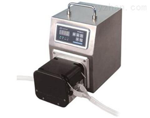 基本型蠕动泵-WT600-3J
