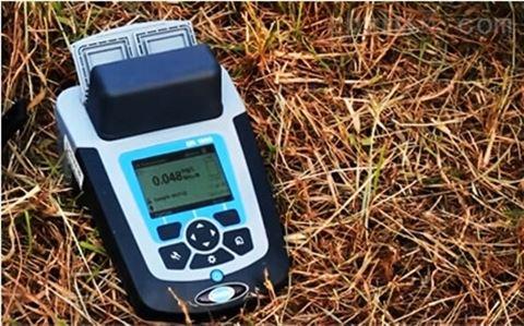 美国哈希DR1900便携式分光光度计