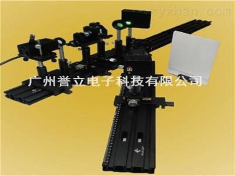 微光学元件设计与应用创新实验