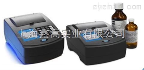 9185700哈希COD速测仪DR1010